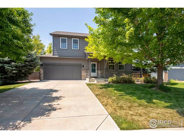 6168 Ralston St, Frederick, CO 80530 (#946094) :: Compass Colorado Realty