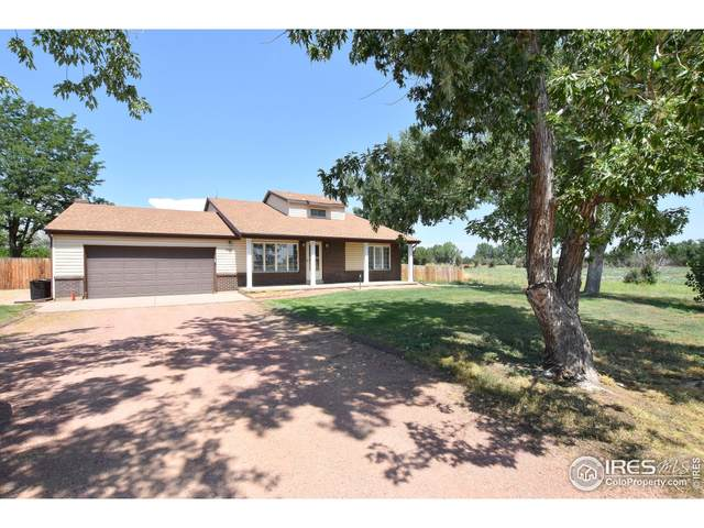 9461 Apache Rd, Longmont, CO 80504 (MLS #946224) :: J2 Real Estate Group at Remax Alliance