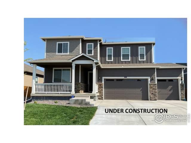 2082 Dexter St, Mead, CO 80542 (MLS #946237) :: Kittle Real Estate