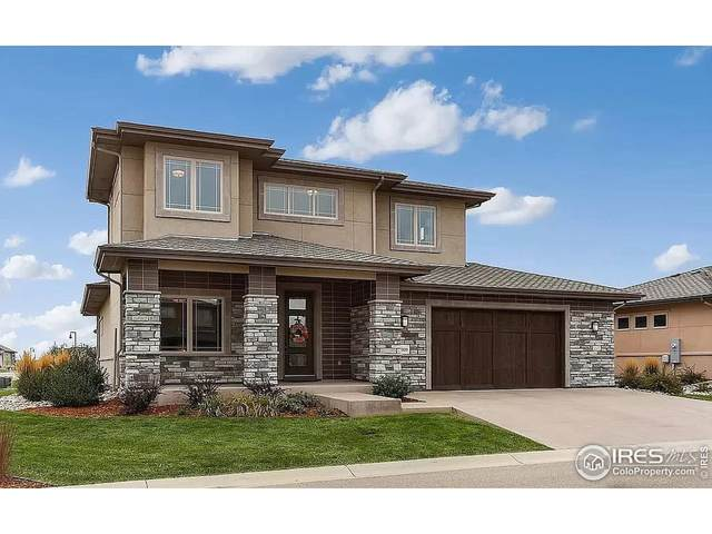 6939 White Snow Ct, Timnath, CO 80547 (MLS #946431) :: Bliss Realty Group