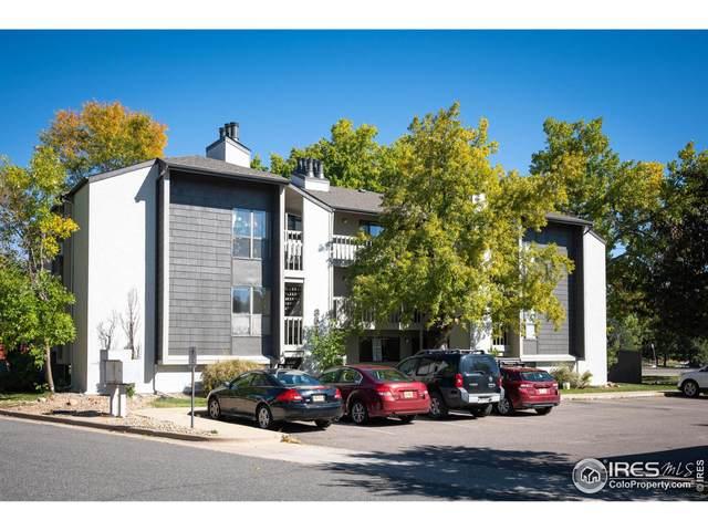3575 28th St #202, Boulder, CO 80301 (#946535) :: Relevate | Denver