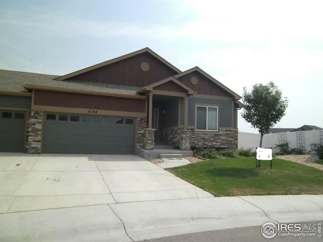 6186 Carmon Ct, Windsor, CO 80550 (MLS #946830) :: Jenn Porter Group