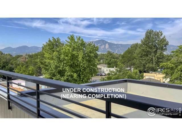 3261 Airport Rd #201, Boulder, CO 80301 (#946949) :: iHomes Colorado