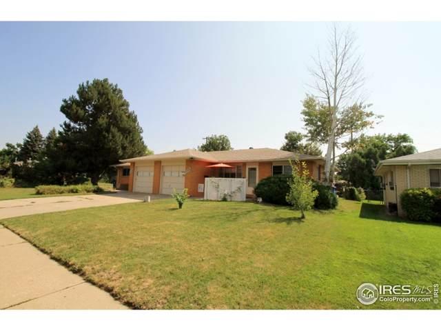 1722 Estrella Ave, Loveland, CO 80538 (MLS #947578) :: Jenn Porter Group
