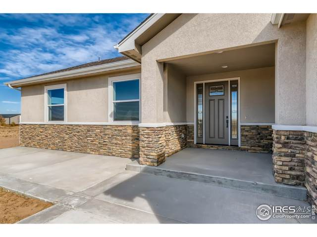 16482 Ledyard Rd S, Platteville, CO 80651 (#948490) :: The Griffith Home Team