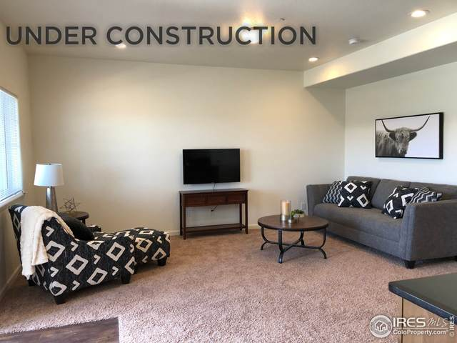 4355 24th St Rd #1304, Greeley, CO 80634 (MLS #948655) :: Find Colorado