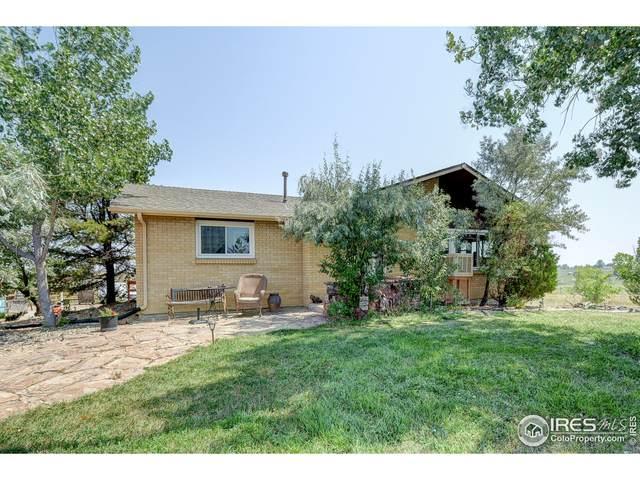 3401 Erving Ct, Berthoud, CO 80513 (MLS #948675) :: Downtown Real Estate Partners