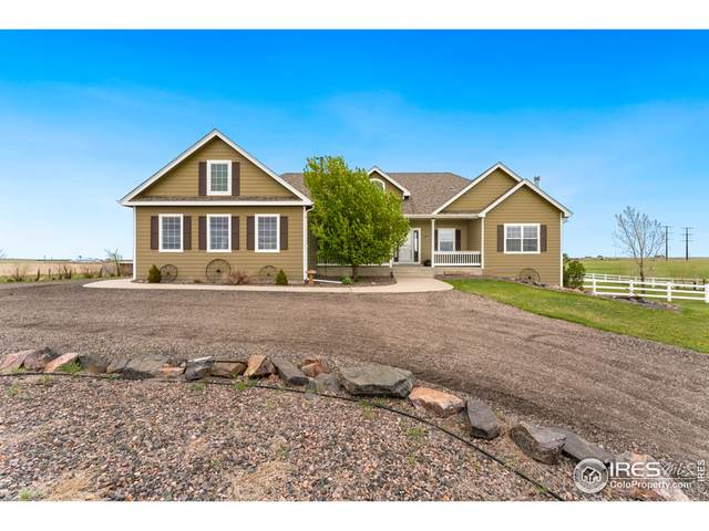 4900 S Flandin Ct, Strasburg, CO 80136 (MLS #949060) :: Downtown Real Estate Partners