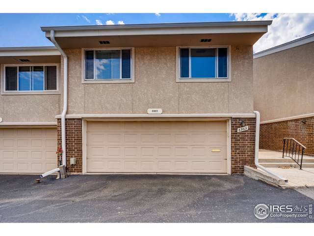 6963 E Girard Ave, Denver, CO 80224 (MLS #949731) :: J2 Real Estate Group at Remax Alliance