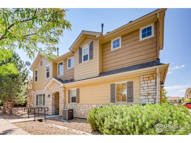 11207 Osage Cir A, Northglenn, CO 80234 (MLS #949779) :: Find Colorado