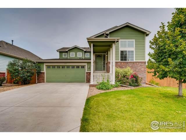 315 Clark St, Johnstown, CO 80534 (#950057) :: Symbio Denver