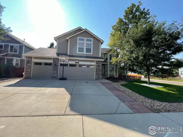 10465 Dresden St, Firestone, CO 80504 (MLS #950182) :: Wheelhouse Realty