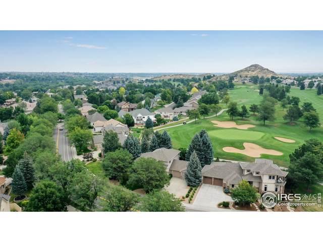 686 Rossum Dr, Loveland, CO 80537 (MLS #950194) :: Downtown Real Estate Partners