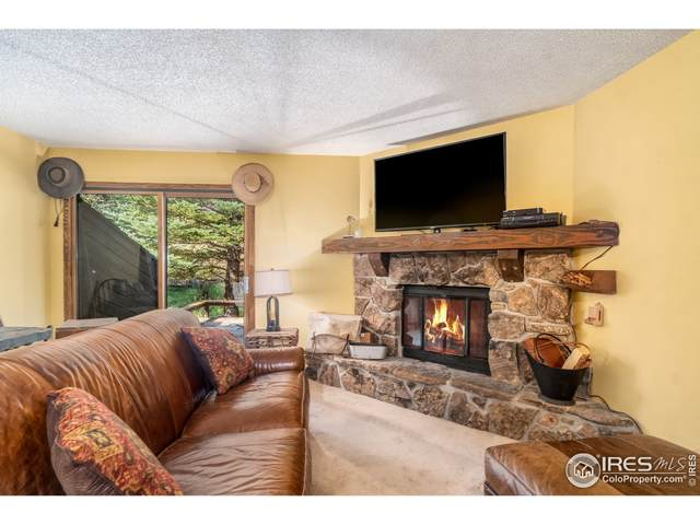 640 Macgregor Ave #10, Estes Park, CO 80517 (MLS #950679) :: Bliss Realty Group