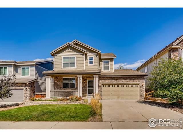 14131 Greenfield Loop, Parker, CO 80134 (#950921) :: Symbio Denver