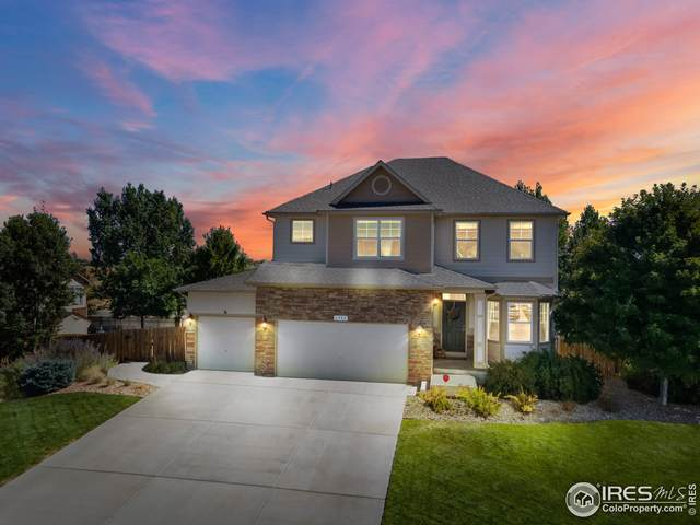 6982 Sunburst Ave, Firestone, CO 80504 (MLS #951609) :: J2 Real Estate Group at Remax Alliance