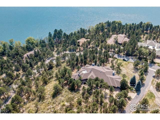 9114 Pine Ridge Ln, Boulder, CO 80302 (MLS #951706) :: Coldwell Banker Plains