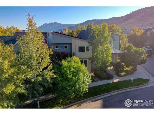 350 Laramie Blvd, Boulder, CO 80304 (MLS #951783) :: Jenn Porter Group