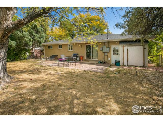 785 36th St, Boulder, CO 80303 (#951786) :: The Griffith Home Team