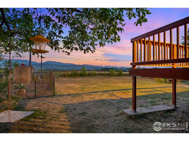 1505 Station Ct, Fort Collins, CO 80521 (#952538) :: The Margolis Team