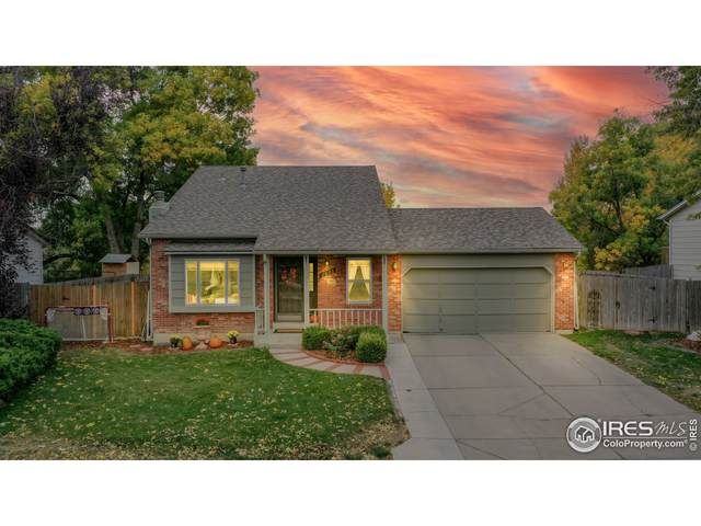 2535 Bison Rd, Fort Collins, CO 80525 (MLS #953046) :: You 1st Realty