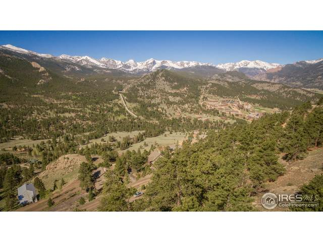 2741 Cedarcliff Dr, Estes Park, CO 80517 (MLS #819530) :: Bliss Realty Group
