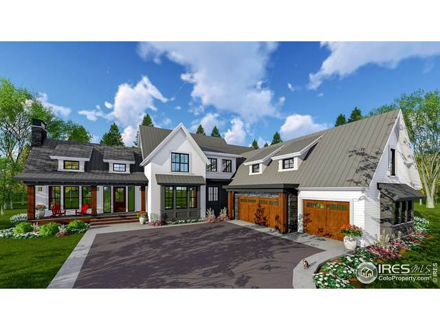 1974 Blossom Grove Ct, Windsor, CO 80550 (MLS #937122) :: Downtown Real Estate Partners