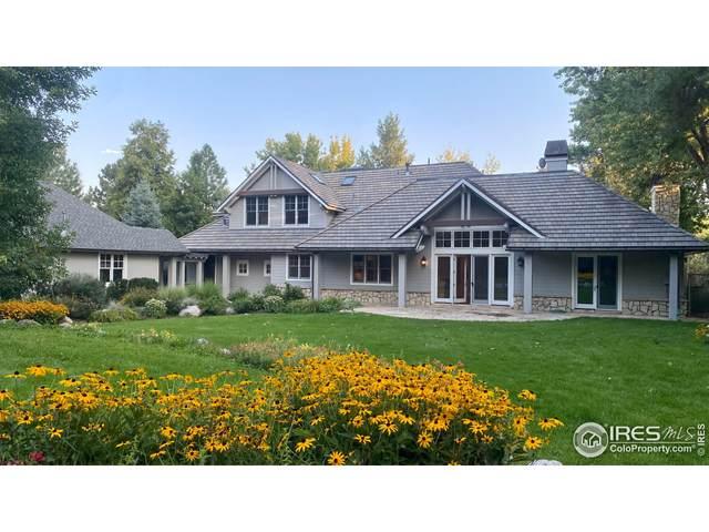2205 Topaz Dr, Boulder, CO 80304 (MLS #941104) :: Find Colorado Real Estate