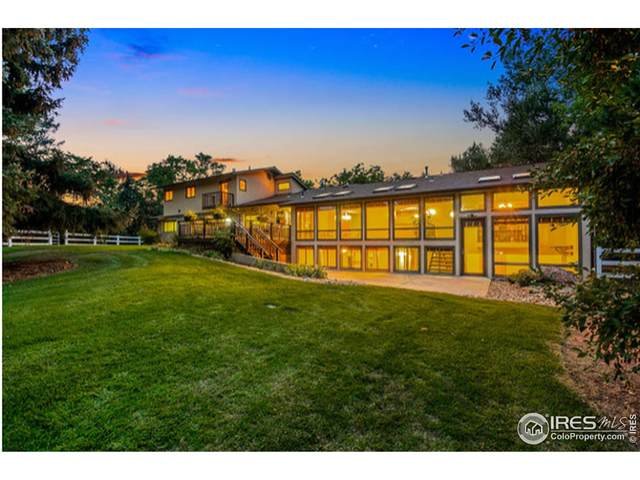 1216 King Dr, Loveland, CO 80537 (MLS #941190) :: Downtown Real Estate Partners
