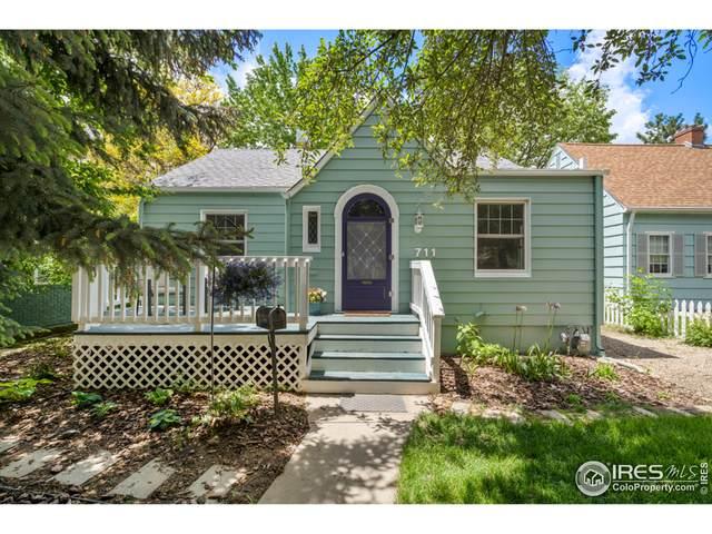 711 Bowen St, Longmont, CO 80501 (MLS #941324) :: RE/MAX Alliance
