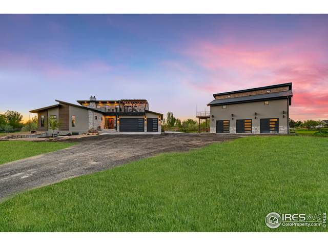 600 Dragon Canyon Rd, Fort Collins, CO 80524 (MLS #942149) :: J2 Real Estate Group at Remax Alliance