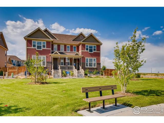 17606 Olive St, Broomfield, CO 80023 (#942541) :: The Griffith Home Team