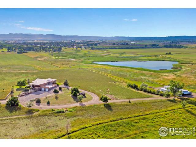 7888 Iris Hill Ln, Wellington, CO 80549 (MLS #942815) :: J2 Real Estate Group at Remax Alliance