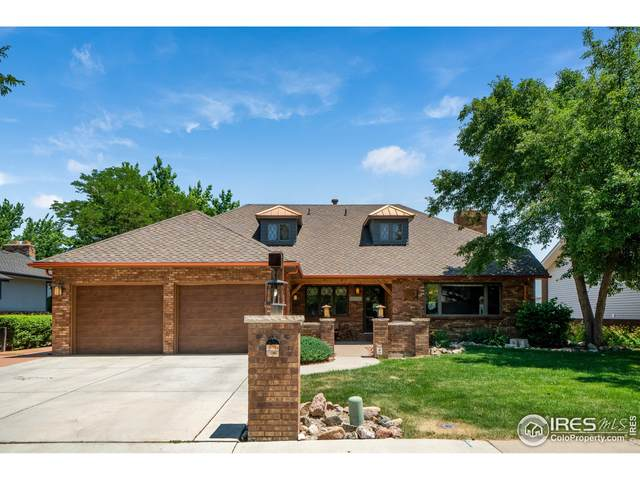 2550 Logan Dr, Loveland, CO 80538 (MLS #942995) :: J2 Real Estate Group at Remax Alliance