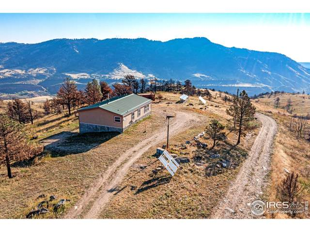 8266 Gray Squirrel Ct, Loveland, CO 80538 (MLS #945227) :: J2 Real Estate Group at Remax Alliance