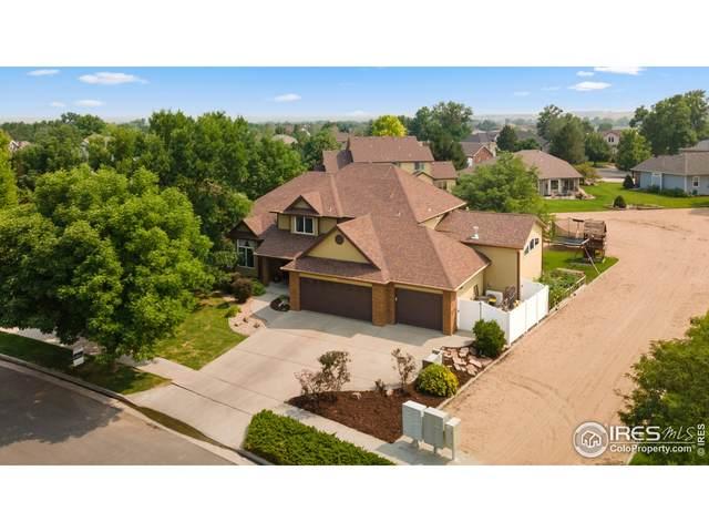 309 Pelican Cv, Windsor, CO 80550 (MLS #947881) :: Downtown Real Estate Partners