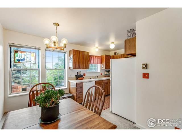 3200 Azalea Dr S-5, Fort Collins, CO 80526 (MLS #948548) :: Downtown Real Estate Partners