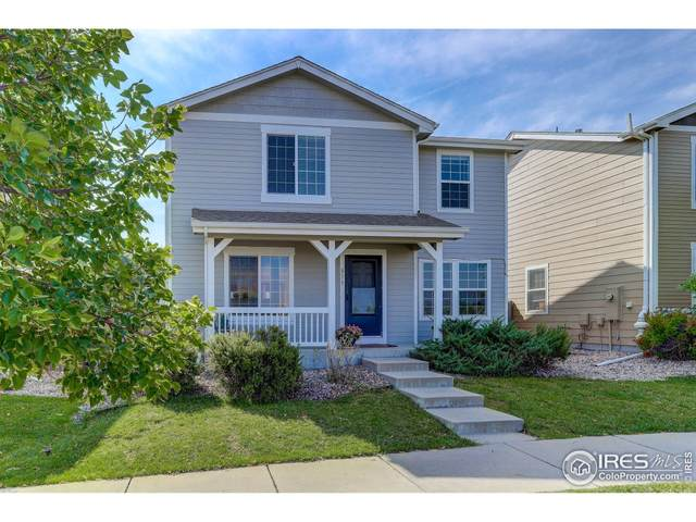 815 Candlewood Dr, Fort Collins, CO 80525 (MLS #950492) :: Downtown Real Estate Partners
