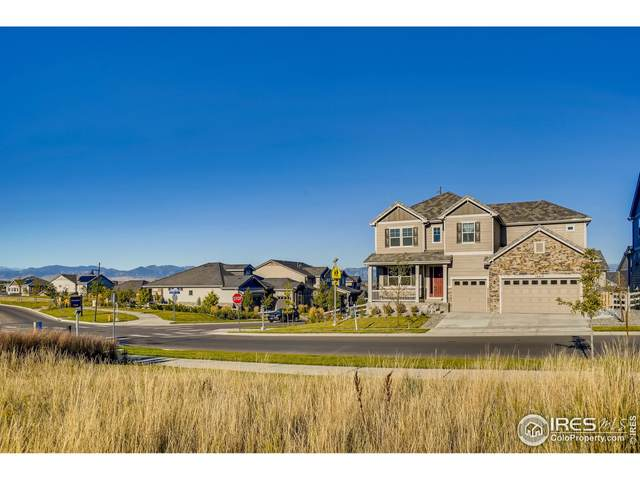 16217 Pikes Peak Dr, Broomfield, CO 80023 (MLS #951224) :: Coldwell Banker Plains