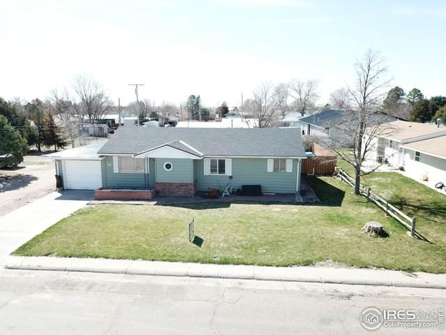 565 E Senter St, Burlington, CO 80807 (MLS #936621) :: J2 Real Estate Group at Remax Alliance
