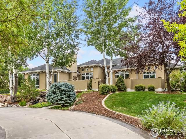 7919 Eagle Ranch Rd, Fort Collins, CO 80528 (MLS #938828) :: Jenn Porter Group