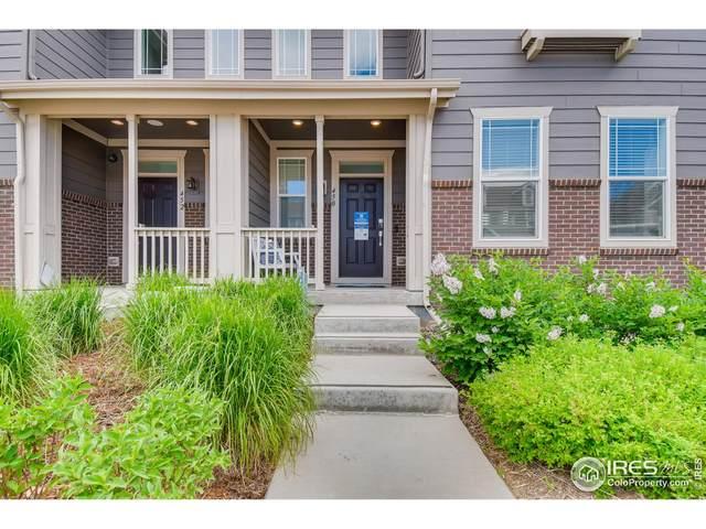 450 Zeppelin Way, Fort Collins, CO 80524 (#942409) :: Kimberly Austin Properties