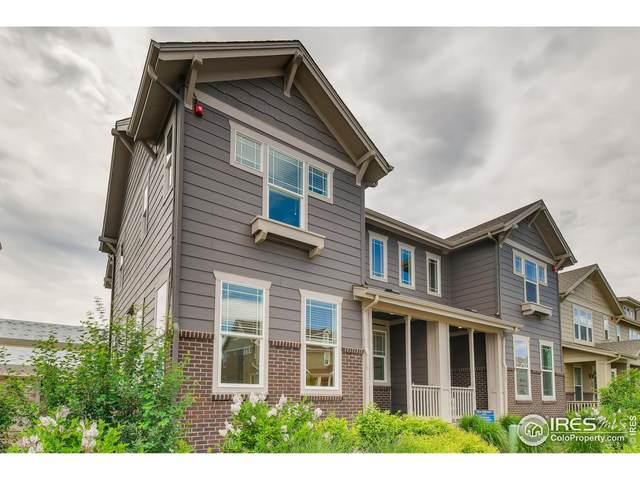 452 Zeppelin Way, Fort Collins, CO 80524 (#942425) :: Kimberly Austin Properties