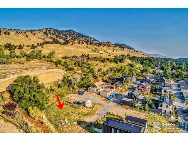 2555 3rd St, Boulder, CO 80304 (MLS #943700) :: Jenn Porter Group