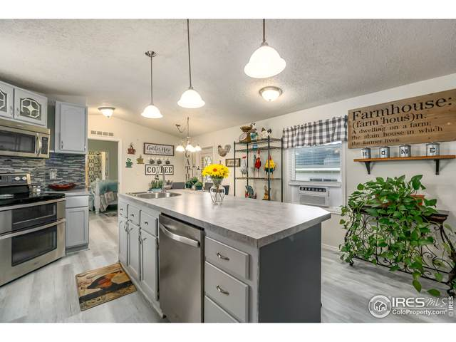 2211 W Mulberry St #106, Fort Collins, CO 80521 (MLS #4811) :: Jenn Porter Group