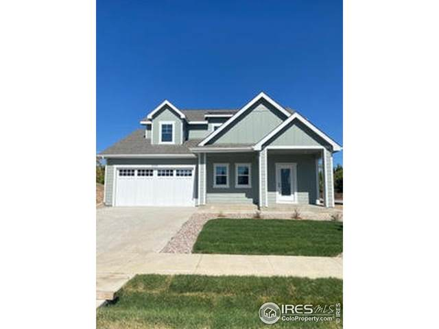 2608 Bartlett Dr, Fort Collins, CO 80521 (MLS #908597) :: Coldwell Banker Plains