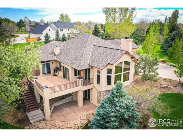 5703 Ridgeway Dr, Fort Collins, CO 80528 (MLS #933341) :: J2 Real Estate Group at Remax Alliance