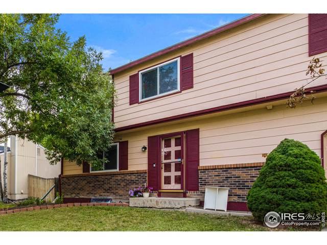 2449 Tulip St, Longmont, CO 80501 (MLS #947289) :: J2 Real Estate Group at Remax Alliance