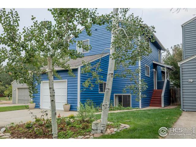 84 Ontario Ct, Boulder, CO 80303 (MLS #947755) :: J2 Real Estate Group at Remax Alliance