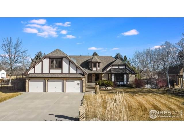 4308 Whippeny Dr, Fort Collins, CO 80526 (#931394) :: Mile High Luxury Real Estate
